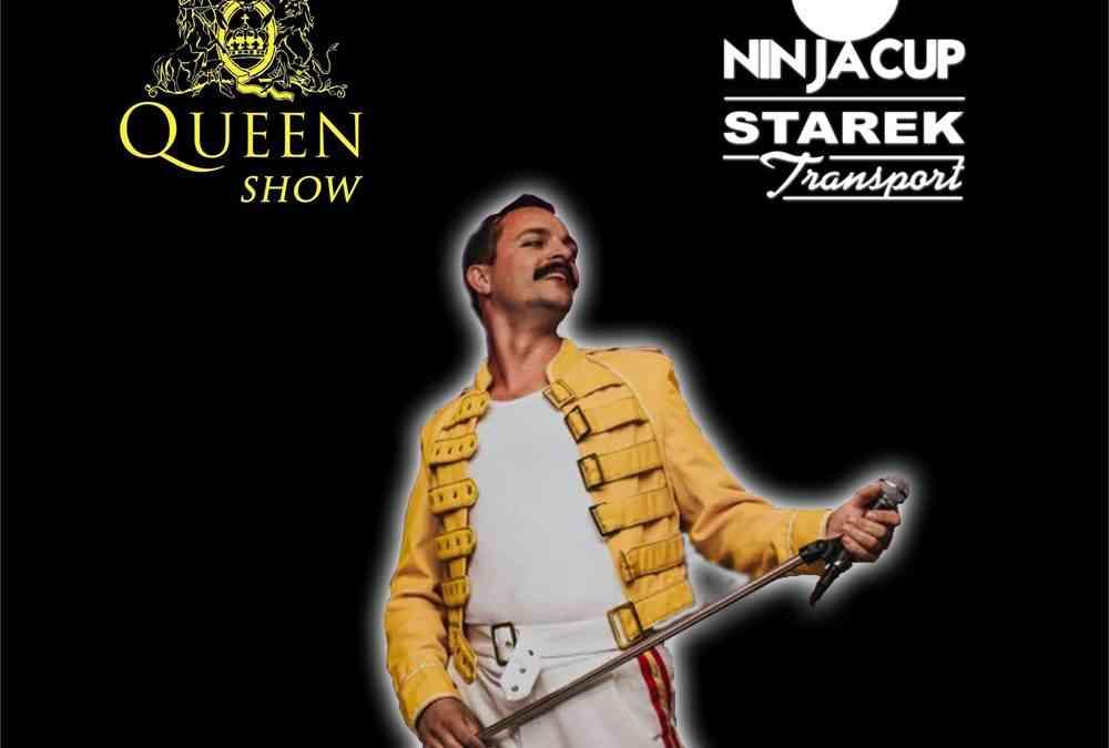 Queen Show Ninjacup 2019