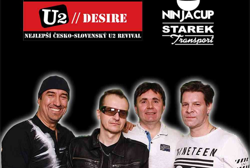 U2 Revival Ninjacup 2019